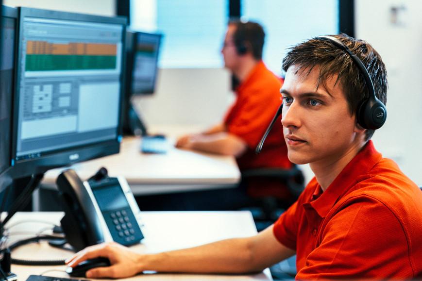 ASB ondersteunt RoutIT bij ontwikkeling nieuwe meldkamer