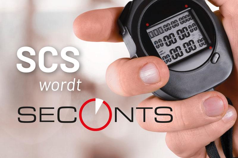 Nieuwe naam en merk: SCS software wordt Seconts meldkamerautomatisering
