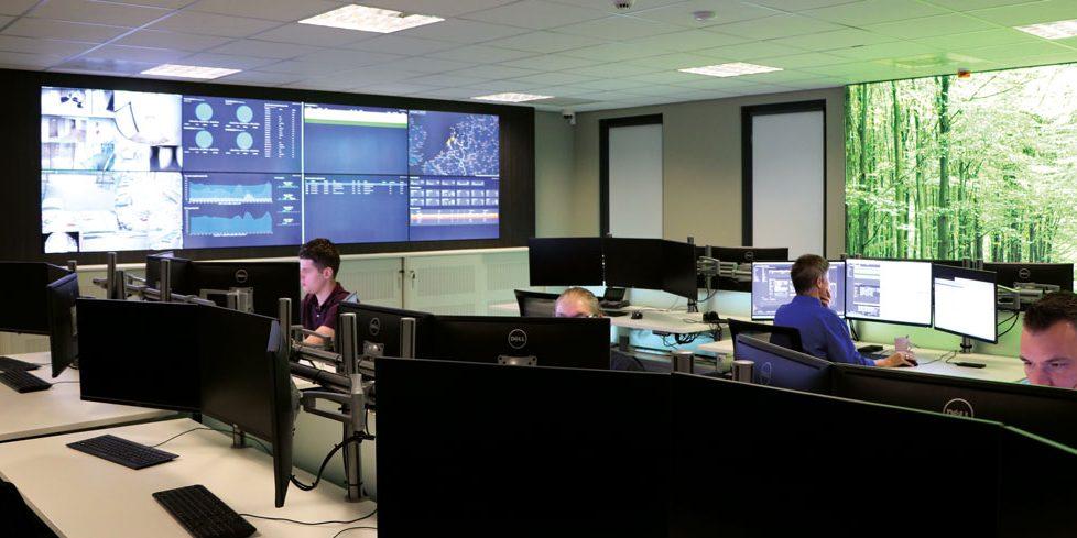 ASB Beheerscentrum: alles voor veilige verbindingen (interview)